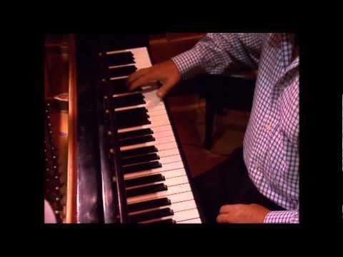 Daniel Barenboim - tribute to Ellington