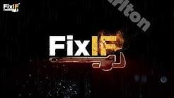 Plumber Calton | FixIF Plumbing