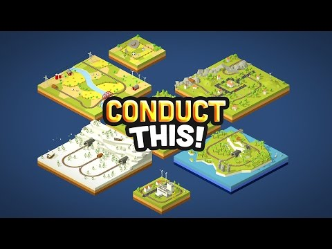 Conduct THIS! Trailer