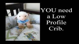 Video Cribs For Short Moms   Cribs And Cribs Mattress   Better Sleep Baby download MP3, 3GP, MP4, WEBM, AVI, FLV Agustus 2018