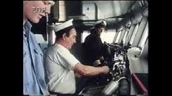 Traumschiffe   Passagierschiffe im Atlantikdienst Doku German 1979