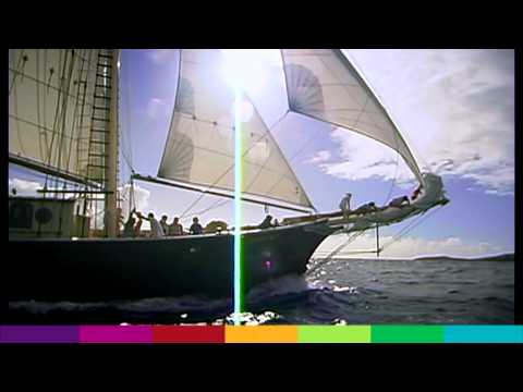 TALL SHIPS TV AD 2011