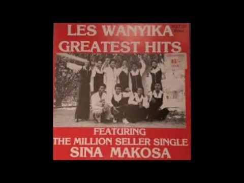 Les Wanyika - Amigo