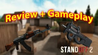 THE UPDATE HAS ARRIVED | Standoff 2