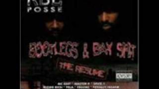 RBL Possie - Ruthless By Law
