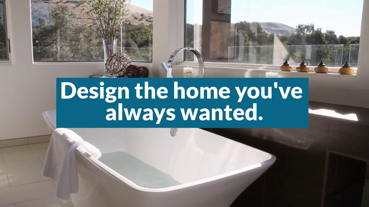 Designing Your Dream Home Online With Houzz Hibbs Homes Youtube