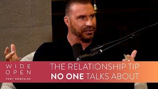 Must-Hear Relationship Tips from Ed Mylett | Wide Open Clip