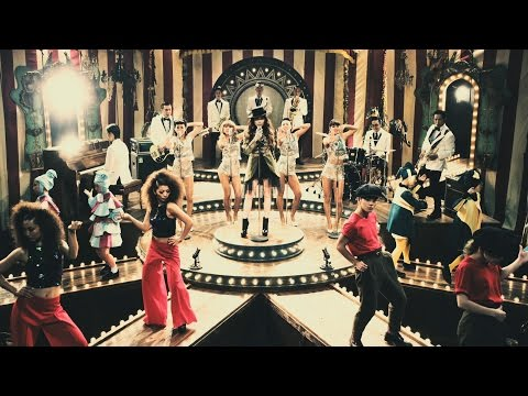 JUJU 『What You Want』Music Video