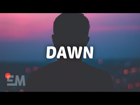 Jake Scott - Dawn (Lyrics)