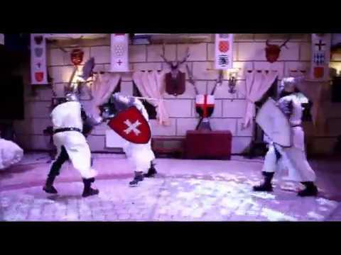Николаевские Рыцари в