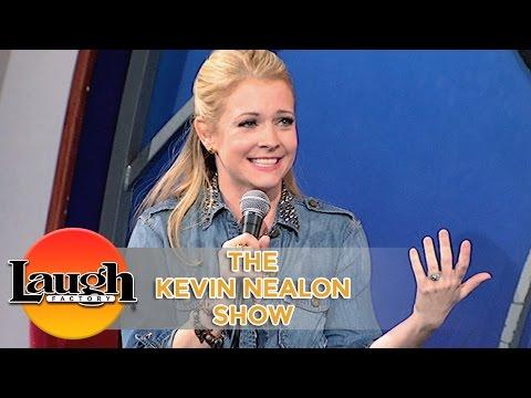 Melissa Joan Hart - The Kevin Nealon Show