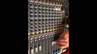 Tutorial: Allen & Heath ZED 16FX Mixing Board by Rob Cooper