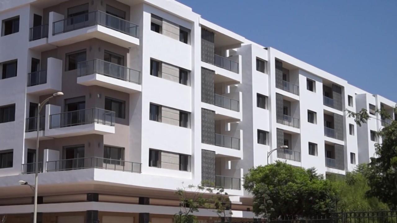 Residence Romana Garden - Sala Al Jadida
