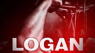 "Reaction | Трейлер #1 ""Логан/Logan"" + Дакен в роли злодея"