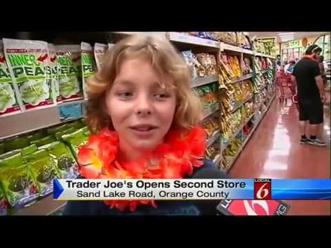 Trader Joe's opens in Dr  Phillips   News   Home