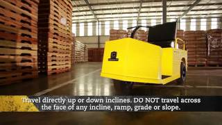 Cushman® Minute Miser Safety Video