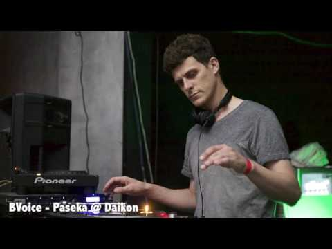 Tech House / Deep House Mix @ Bvoice-Paseka [ deep tech house mix, deep house 2017, music livestream