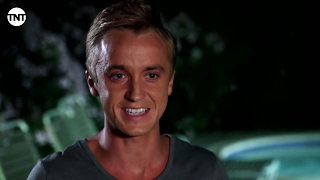 Tom Felton | Murder in the First | TNT