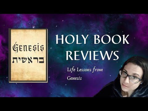 Life Lessons From Genesis | Holy Book Reviews