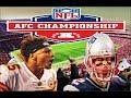 """Bring it Home""- Kansas City Chiefs 2019 AFC Championship hype video"