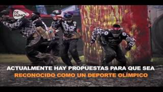 Paintball en Nicaragua