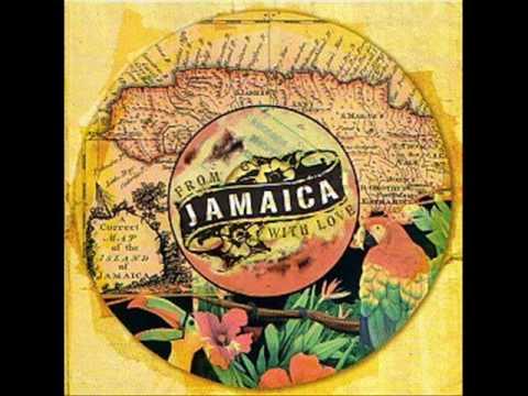 Damian Marley,Bounty Killer & Eek A Mouse - Khaki Suit