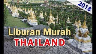 Jalan-jalan Bangkok - Pattaya Fun Together   Trip Thailand #2