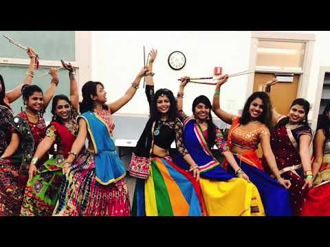 Navratri | Dholida dhol | Garba Class | Dance class