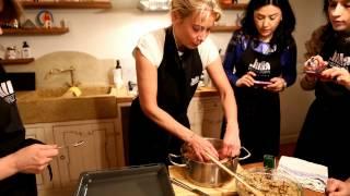 Кулинарные курсы. Тоскана.