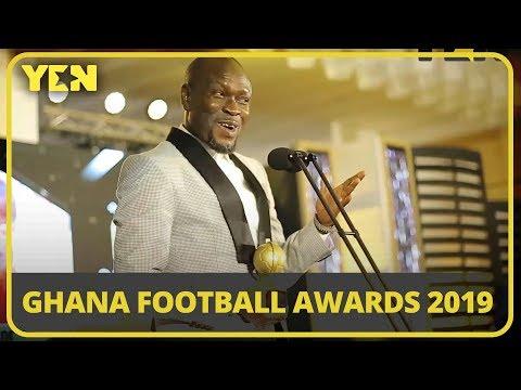 Ghana News Today: Ghana Football Awards 2019 | #Yencomgh
