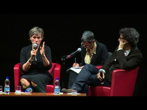 Frances McDormand and Joel Coen talk about their secrets to marriage