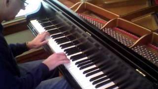 Scarlatti Sonata L454 in C major