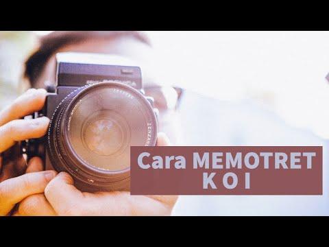 CARA MEMOTRET KOI | Feat ODHIN KOI's & KELIK BROTO | Tutorial Kolam Koi (30)