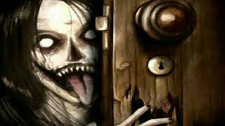 Страшные двери | 100 дверей ужасов