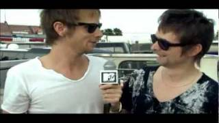 Muse Moments-The Not So Easily Forgotten