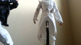 A brief review of Ht storm shadow