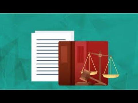 L'interpretazione delle fonti/norme giuridiche