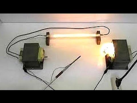 Comparison microwave transformers, invisible copper wire