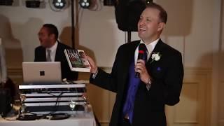 Best Wedding Speech Ever Humor Funny