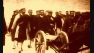 CETINJE 1904, CAR JUNAKA I CAR CRNOGORSKE PJESME