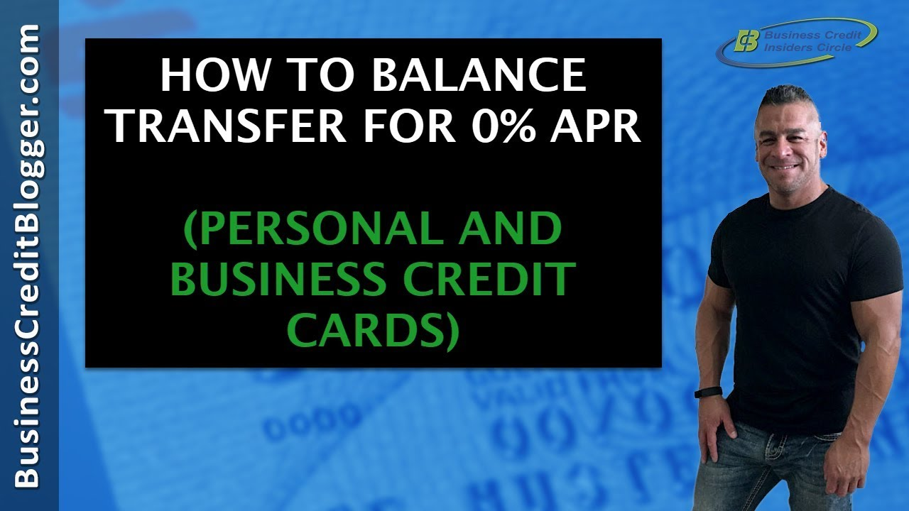 Balance transfer for 0 apr youtube balance transfer for 0 apr business credit reheart