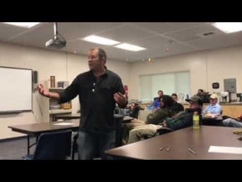 Spero Challenge in the Classroom at Carmel Valley High School