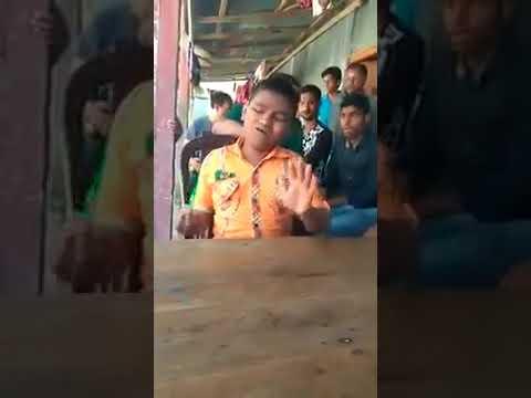 Amar Hridoyo Pinjirar posha  Pakhi Re || New Bangla Music Video 2018 | (matha nosto)