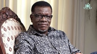 GOD HAS A PLACE FOR US by Pastor Mensa Otabil