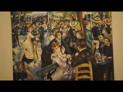 Manet, Renoir or fake?