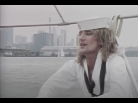 Rod Stewart - Sailing (Official Video)
