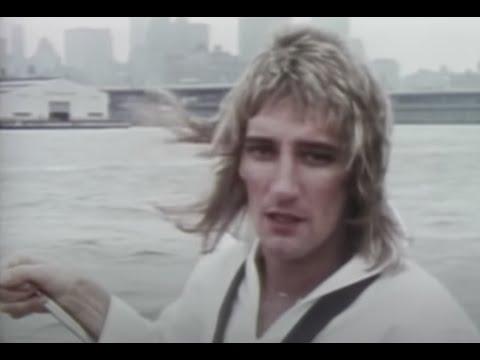 Rod Stewart - Sailing (Official Video)