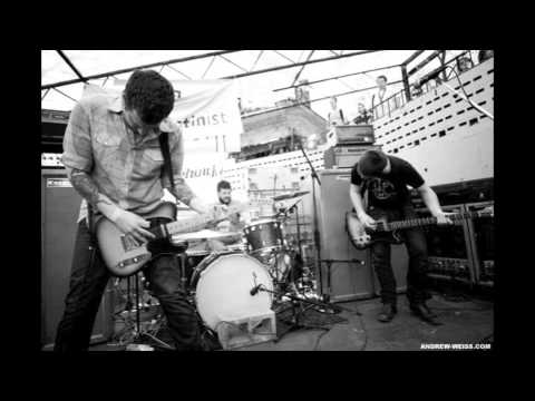 Young Widows - Gift of Failure