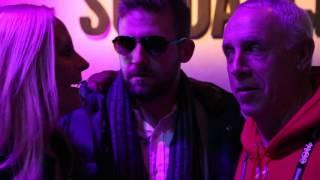 Bradley Cooper Doppelgänger Crashes Sundance