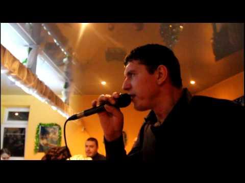 """Аркадий Кобяков - """"А мне уже не привыкать"""" Н.Новгород, """"Жара"""" 20.12.2014"""
